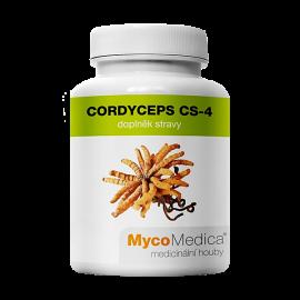 Cordyceps CS-4