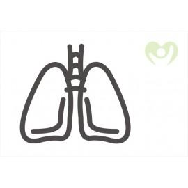 Dýchací potíže