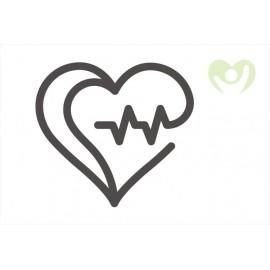 Srdeční, cévní a krevní potíže